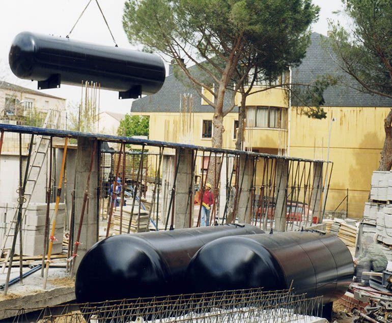 instalacion-depositos-gas-para-viviendas Galapagar