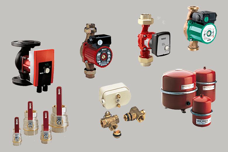 accesorios-de-calefaccion Calefacción
