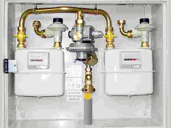 armario-regulacion-de-gas Gas