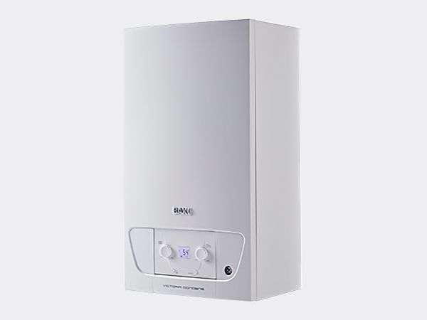 instalación-calderas-gas Calefacción