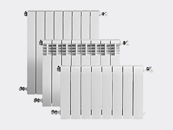 instalación-de-radiadores-aluminio Calefacción