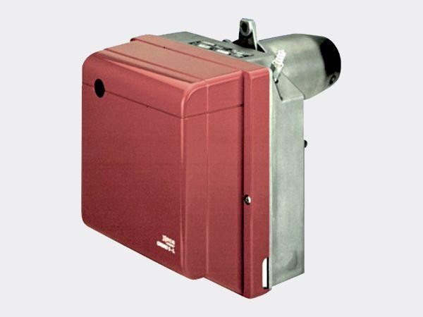 instalación-quemador-gasoil Calefacción