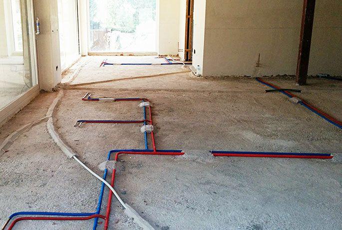 instalacion-calefaccion-a-gasoil-circuitos Calefacción a gasoil