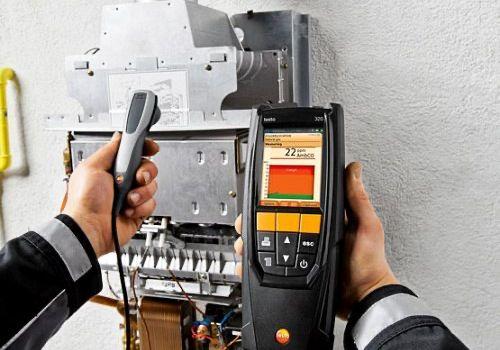 correccion-defectos-anomalias-instalacion-gas-analizador-anbiente Corrección de defectos