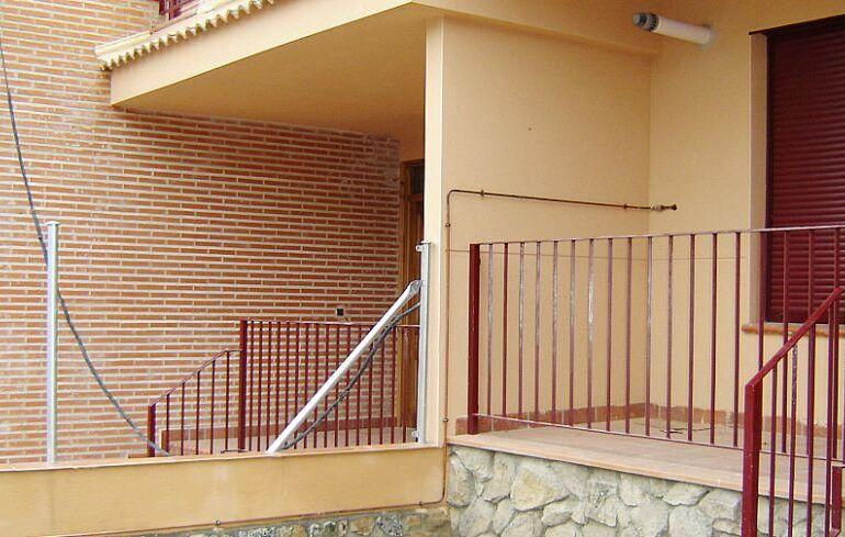 Certificados y boletines de instalaciones individuales de gas de la vivienda.