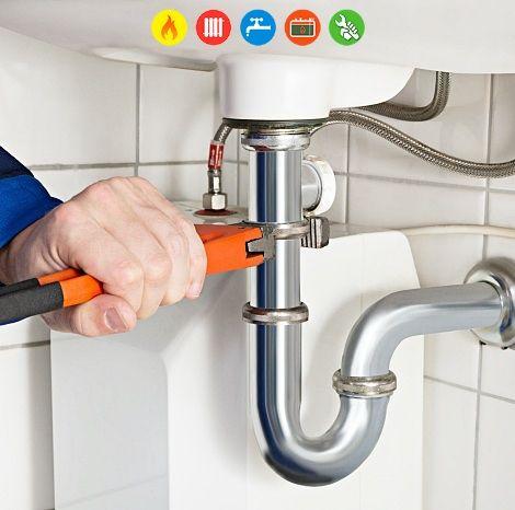 Instalacion-mantenimiento-gas-fontanería-calefacción Manzanares El Real